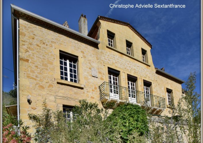 A vendre Bergerac 7501183121 Sextant france