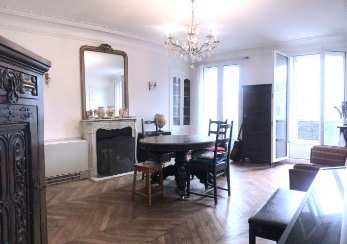 A vendre Paris 10eme Arrondissement 7501183322 Sextant france