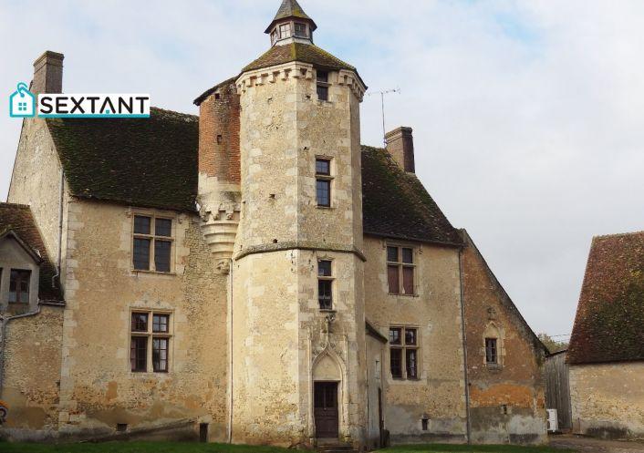 A vendre Nogent Le Rotrou 7501183344 Sextant france