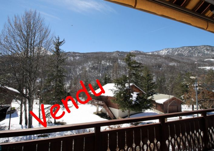 A vendre La Salle Les Alpes 7501183415 Sextant france