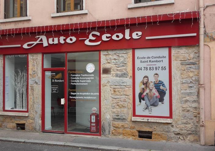 A vendre Lyon 9eme Arrondissement 7501183555 Sextant france