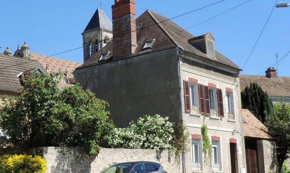 A vendre Vetheuil 7501183641 Sextant france