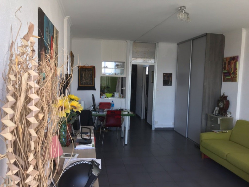A vendre Saint Cyprien Plage 7501183686 Adaptimmobilier.com