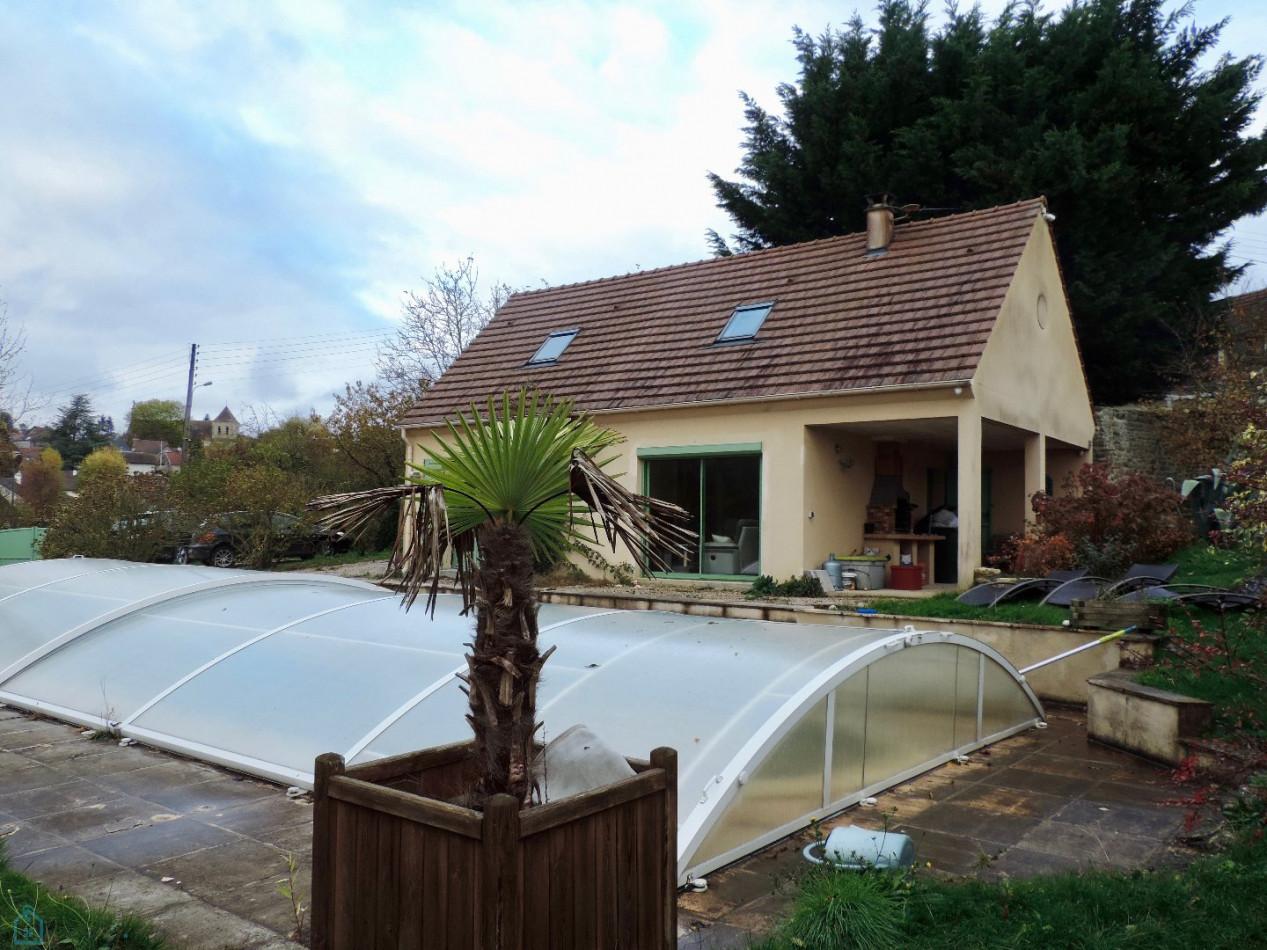 A vendre Fontenay Saint Pere 7501183706 Sextant france