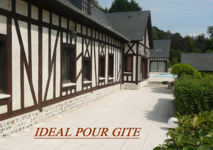 A vendre Saint Martin Du Manoir 7501183754 Sextant france