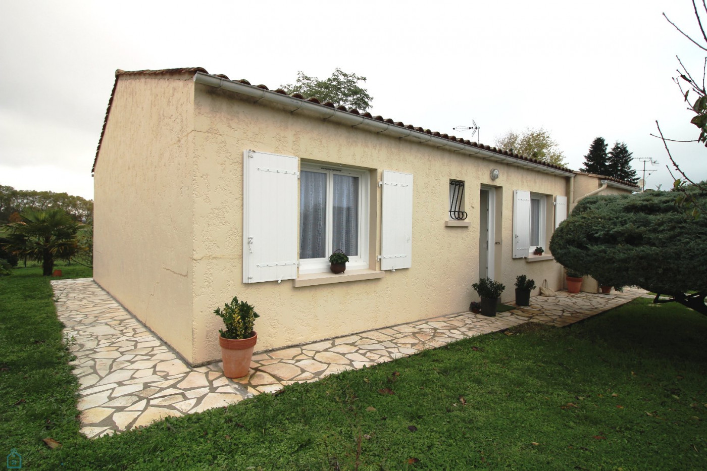 A vendre Montendre 7501183799 Sextant france