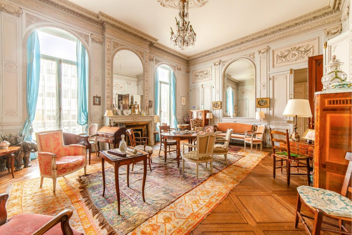 A vendre Bordeaux 7501184076 Sextant france