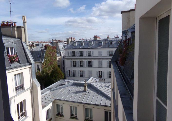 A vendre Paris 10eme Arrondissement 7501184099 Sextant france