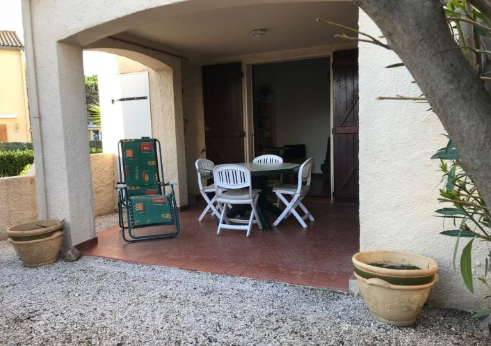 A vendre Saint Cyprien Plage 7501184105 Sextant france