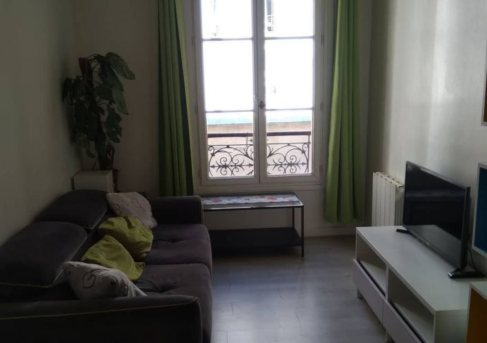 A louer Appartement Paris 11eme Arrondissement | R�f 7501184110 - Sextant france