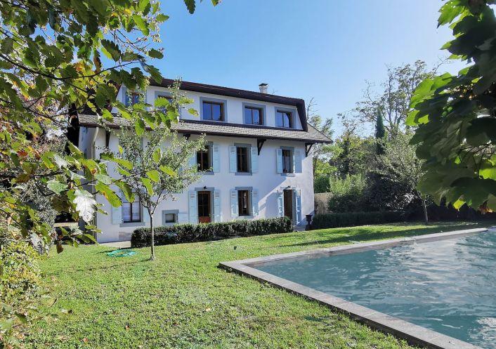 A vendre Divonne Les Bains 7501184117 Sextant france