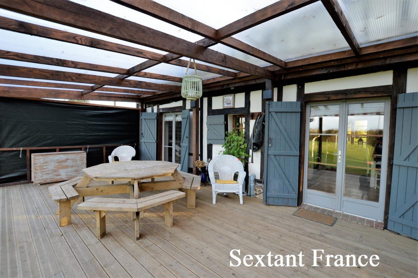A vendre Vimoutiers 7501184137 Sextant france