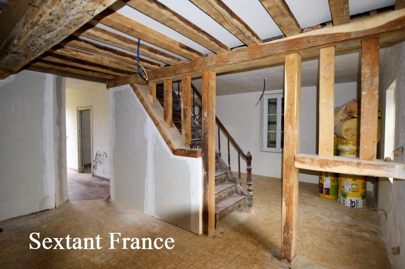A vendre Vimoutiers 7501184285 Sextant france