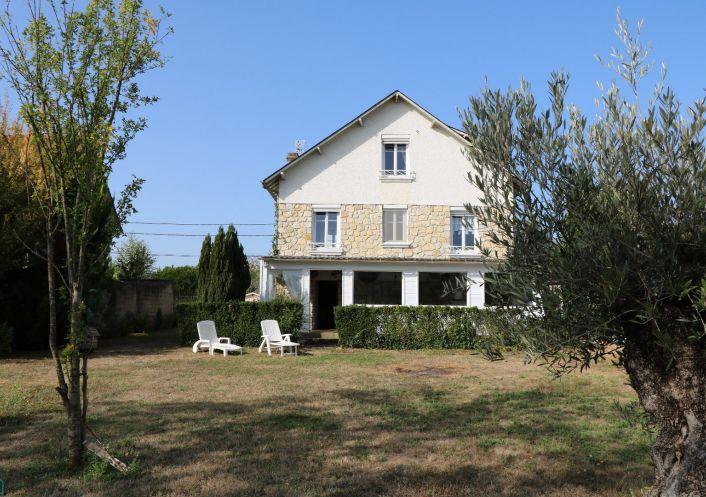 A vendre Terrasson Lavilledieu 7501184389 Sextant france