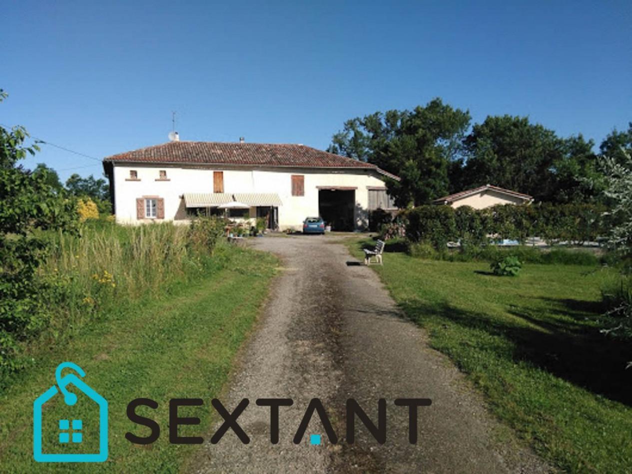 A vendre Saint Sardos 7501184489 Sextant france