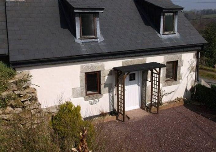 A vendre Bieuzy Les Eaux 7501184582 Sextant france