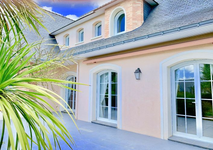 A vendre Saint Andre Des Eaux 7501184699 Sextant france