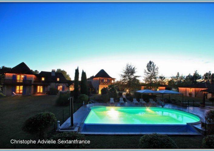 A vendre Bergerac 7501184787 Sextant france