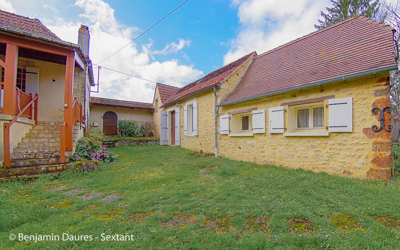 A vendre  Rouffignac Saint Cernin De Re | Réf 7501184802 - Sextant france