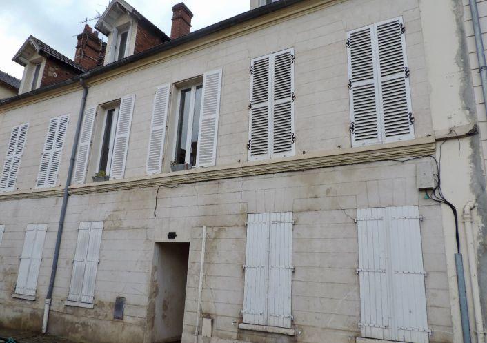 A vendre Mantes La Jolie 7501184877 Sextant france