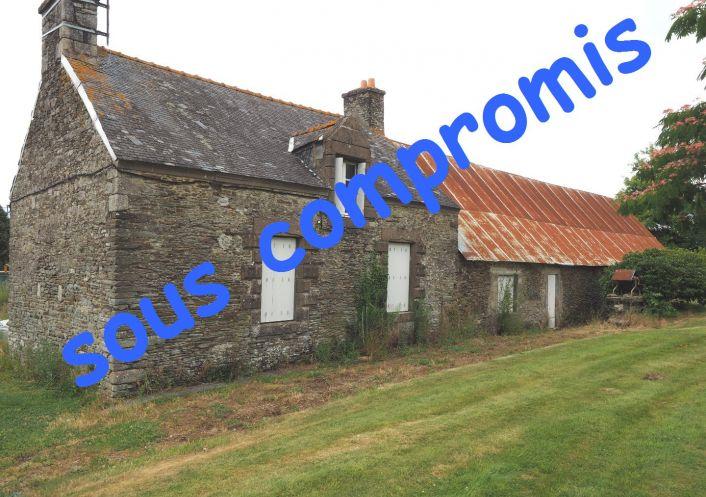A vendre Maison � r�nover Plumeliau | R�f 7501184990 - Sextant france