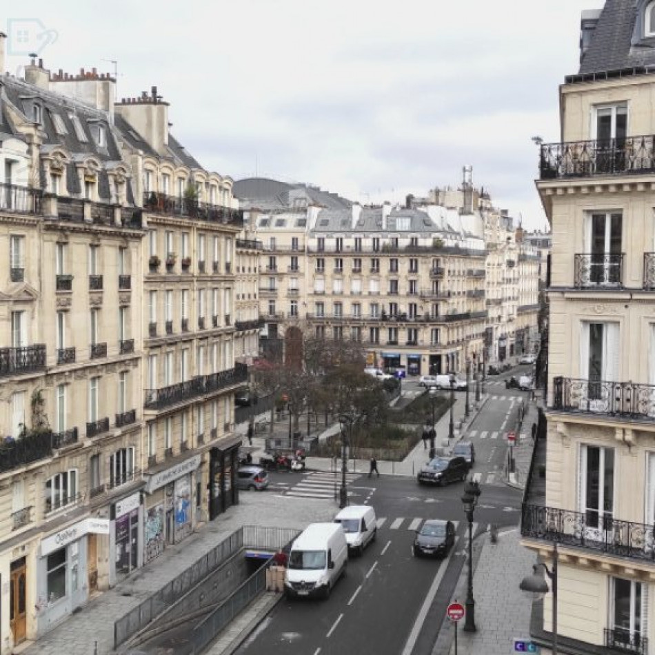 A vendre  Paris 3eme Arrondissement   Réf 7501185023 - Sextant france