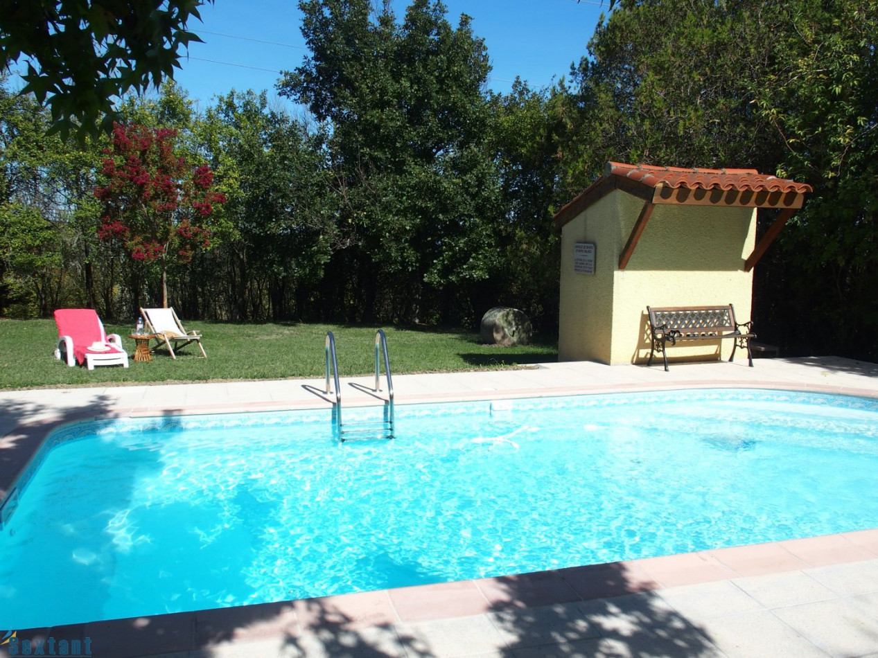 A vendre Gaillac-toulza 7501185417 Sextant france