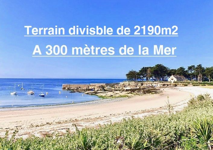 A vendre Piriac-sur-mer 7501185684 Sextant france