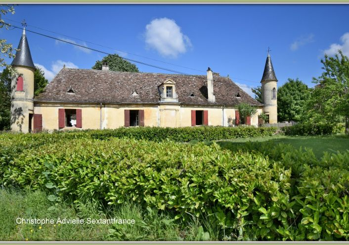 A vendre Bergerac 7501185946 Sextant france