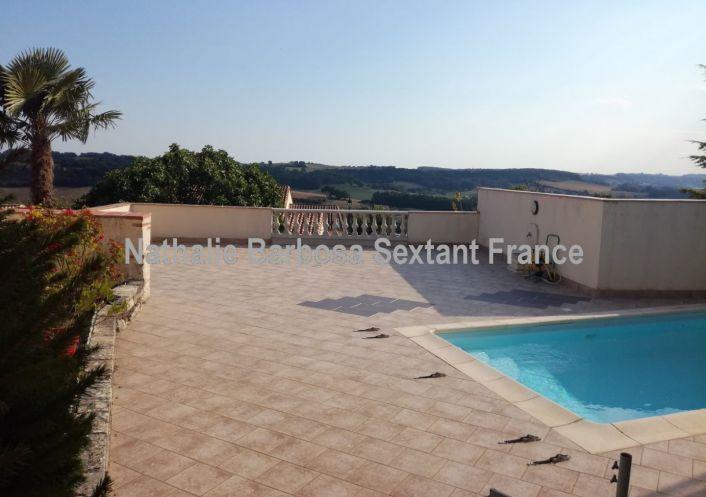 A vendre Puymirol 7501185954 Sextant france