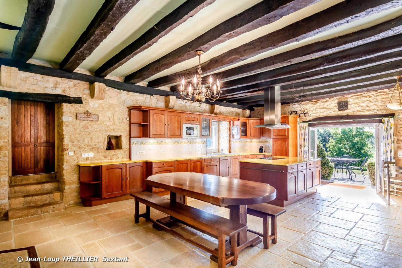 A vendre Sarlat La Caneda 7501186025 Sextant france