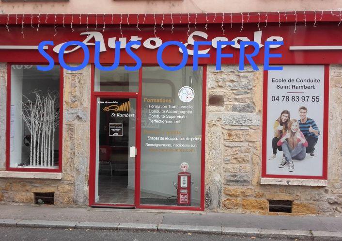 A vendre Lyon 9eme Arrondissement 7501186059 Sextant france