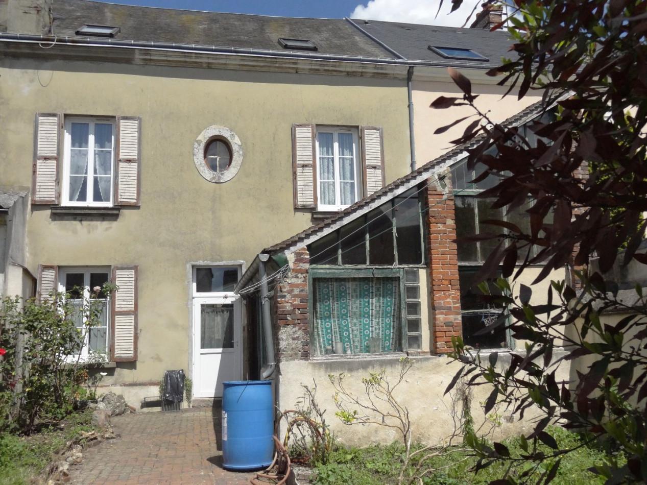 A vendre Nogent Le Rotrou 7501186079 Sextant france