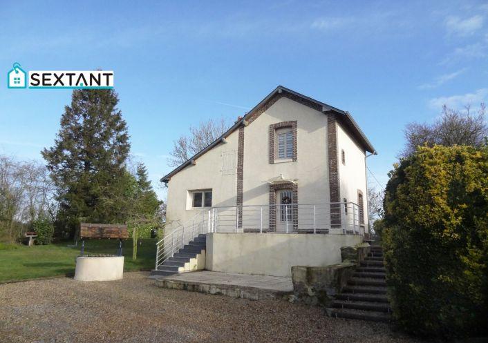 A vendre Mortagne Au Perche 7501186101 Sextant france
