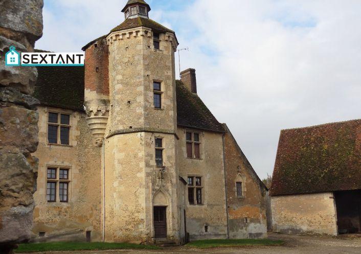 A vendre Nogent Le Rotrou 7501186104 Sextant france