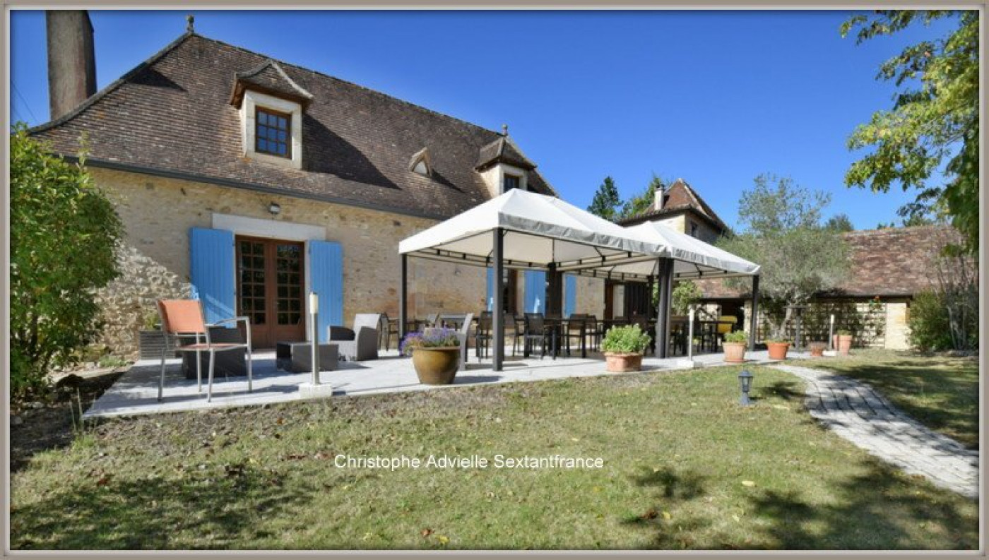 A vendre Bergerac 7501186406 Sextant france