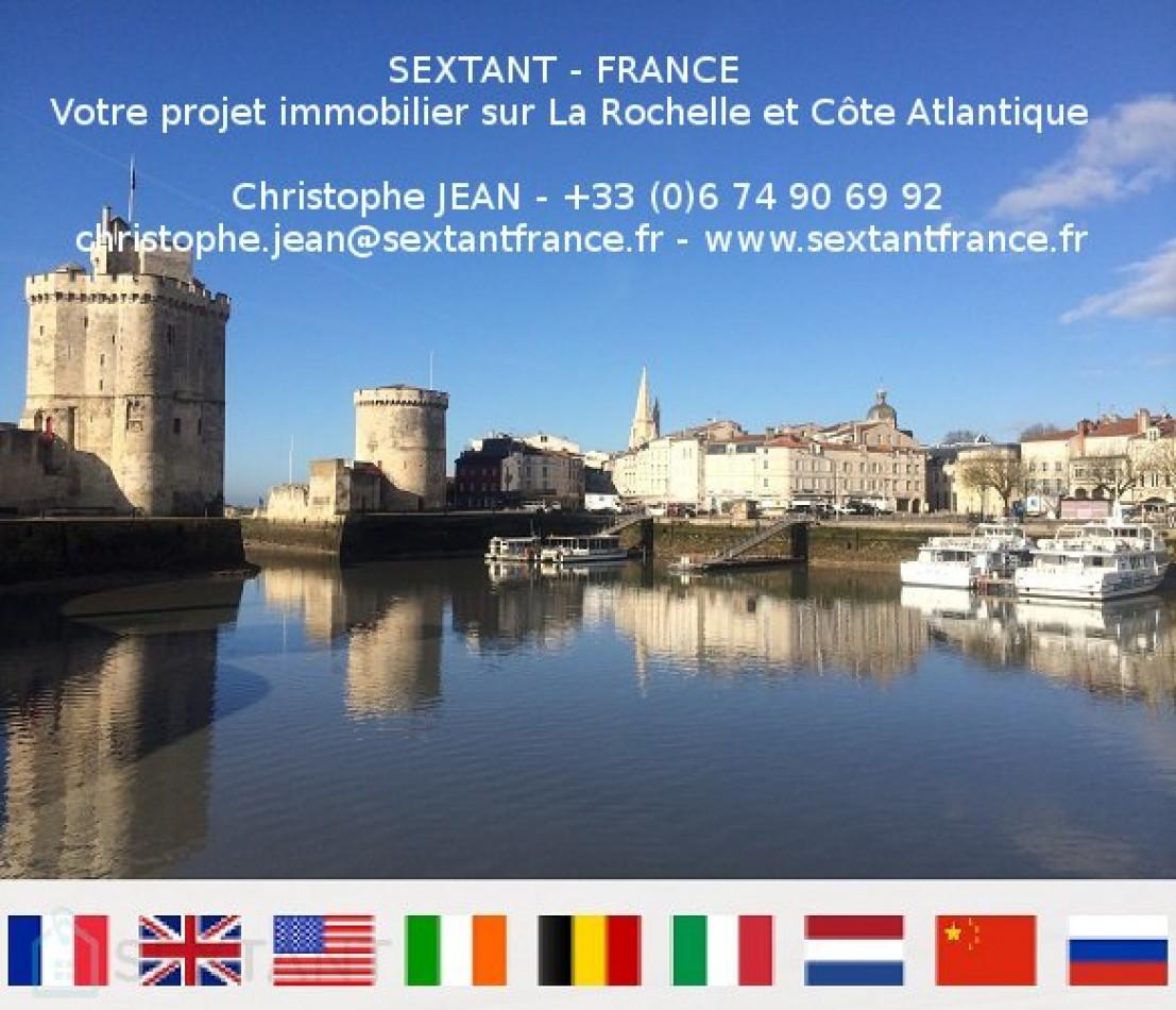 A vendre La Rochelle 7501186418 Sextant france