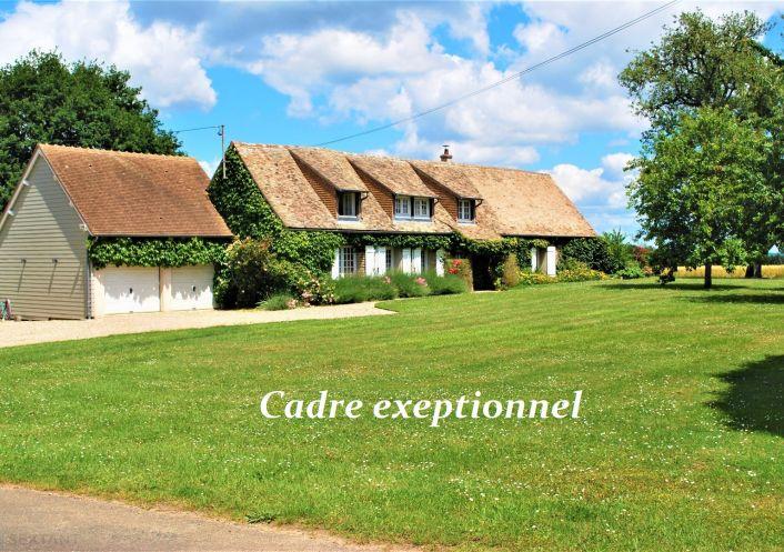 A vendre Jouy Sur Eure 7501186431 Sextant france