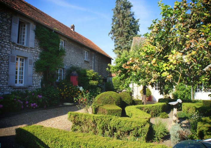 A vendre Giverny 7501186441 Sextant france