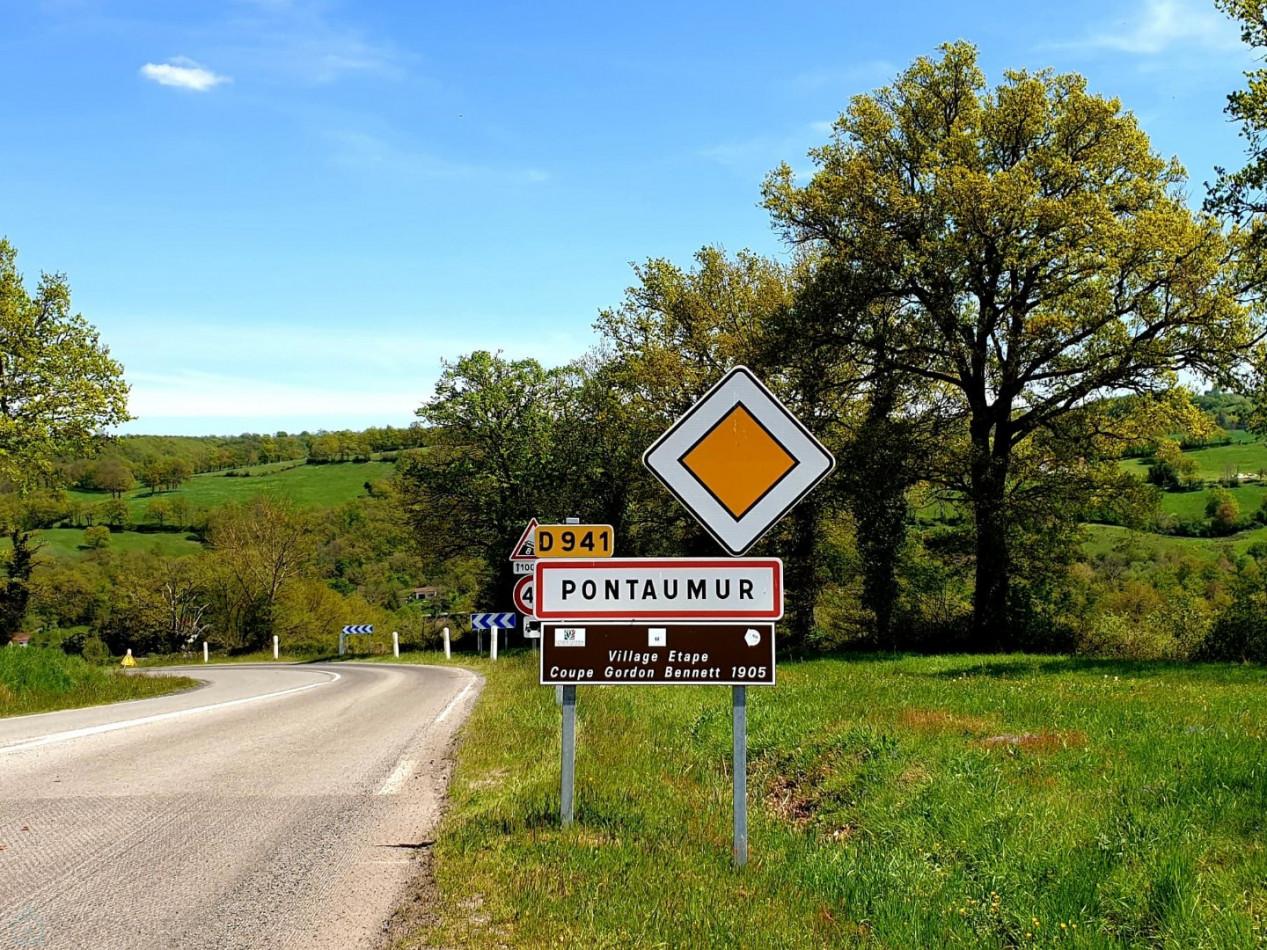 A vendre Pontaumur 7501186527 Sextant france