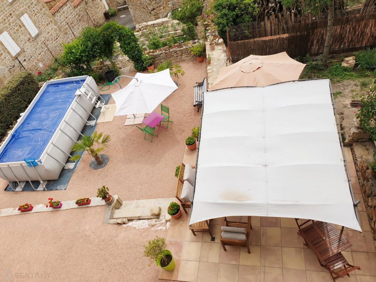 A vendre Montpeyroux 7501186531 Sextant france