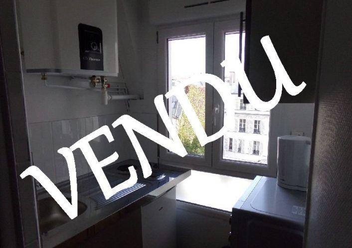 A vendre Appartement Paris 10eme Arrondissement | R�f 7501186841 - Sextant france