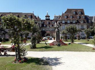 A vendre Deauville 7501186897 Portail immo