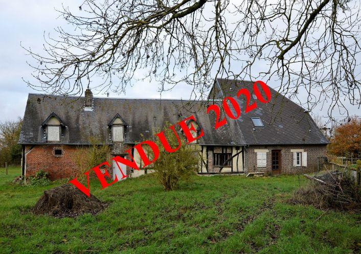 A vendre Maison de campagne Vimoutiers | R�f 7501187007 - Sextant france