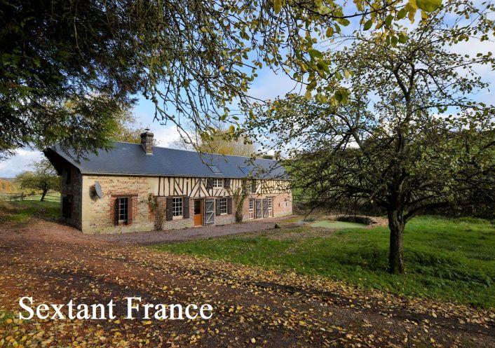 A vendre Vimoutiers 7501187008 Sextant france
