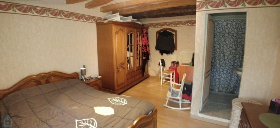 A vendre Avrille Les Ponceaux 7501187092 Adaptimmobilier.com