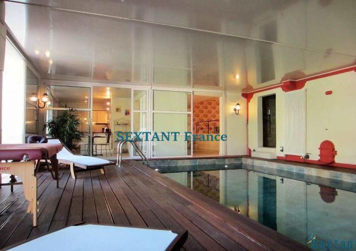 A vendre Saint Cyprien 7501187116 Sextant france