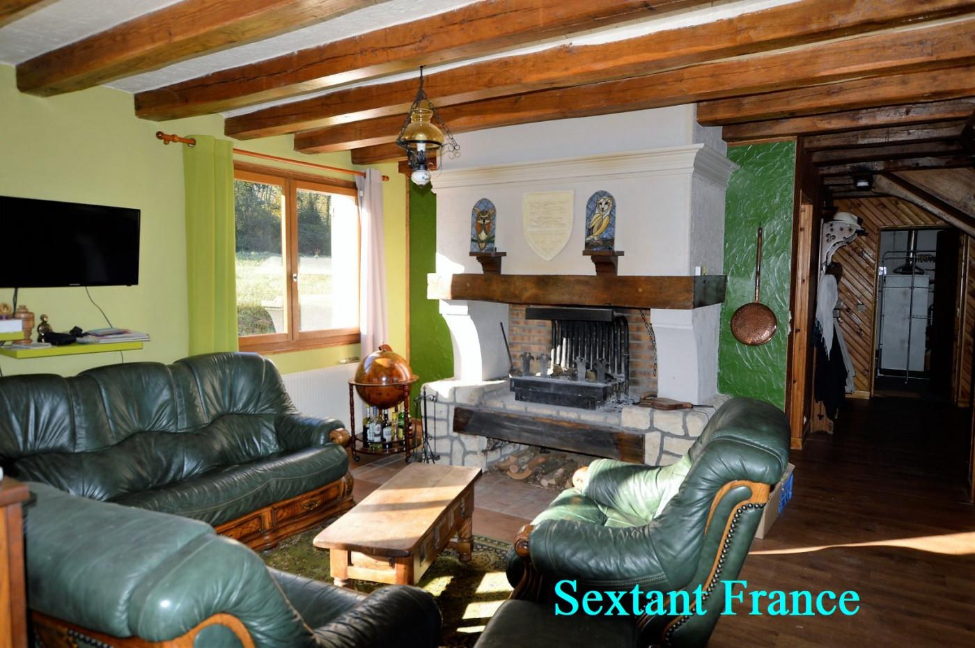 A vendre Vimoutiers 7501187222 Sextant france