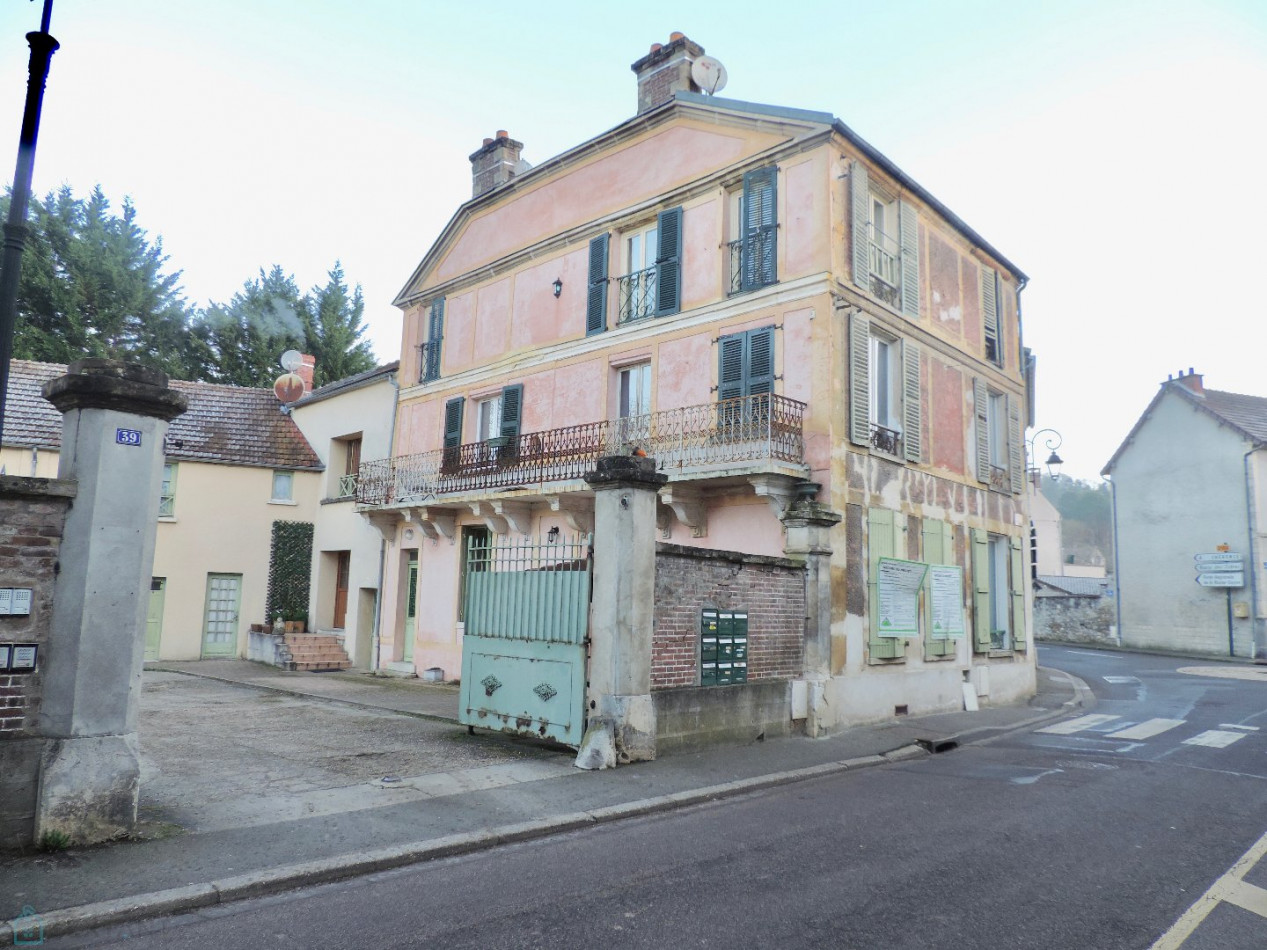 A vendre Vetheuil 7501187254 Sextant france