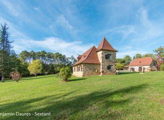 A vendre Rouffignac Saint Cernin De Re 7501187553 Portail immo